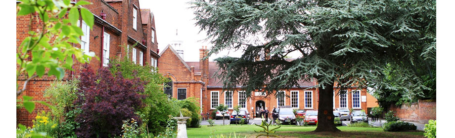 Hitchin Boys' School