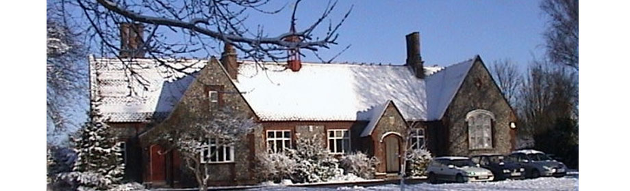Ickleford Primary School