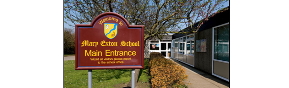 Mary Exton School