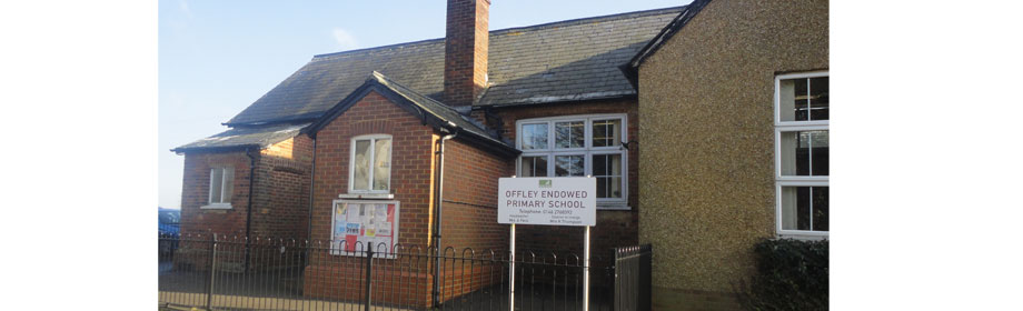 Offley Endowed Primary School