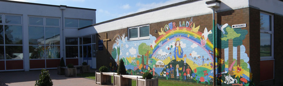Our Lady Catholic Primary School