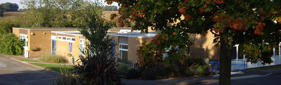 St Paul's Walden Primary School